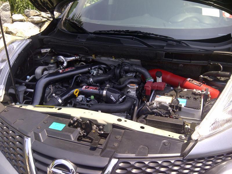 Nissan juke замена свечей 6